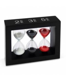 Sand Hour Glass Tea Timer