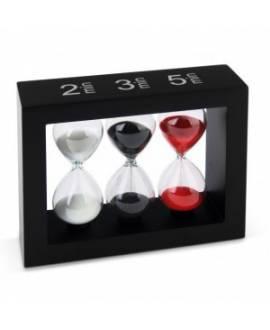 Sand Hour Glass Tea Timer