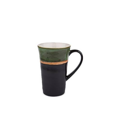 "Taza para té ""Savory"" jade"