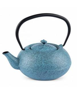 """Blue Sky"" Cast-Iron Teapot 1l"
