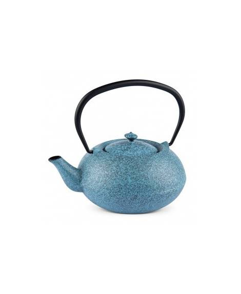 "Tetera para té de Hierro ""Blue Sky"