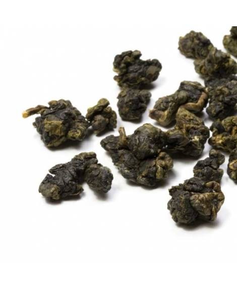 té oolong Jin Xuan Milk Oolong