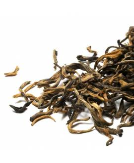 Golden Fengqing gourmet loose leaf black tea