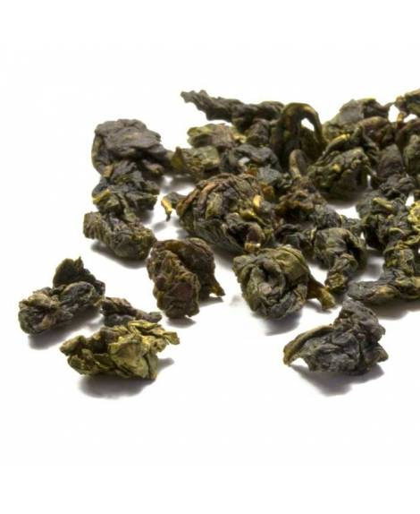 premium milk oolong Chinese loose leaf tea