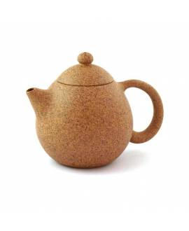 "Yixing Clay Teapot ""Dragon Egg"" 260ml"