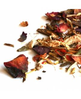 Fit & Cleansing Herbal Tea