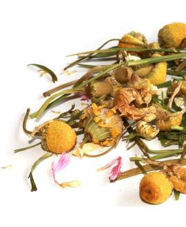 Infusión ayurveda natural proteccion total