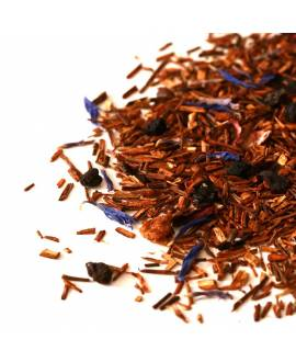 Blueberry Rooibos Herbal Tea