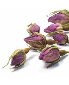 Rosebuds Tea
