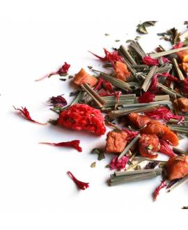 Sweet Dreams Ayurveda Relaxing Herbal Tea