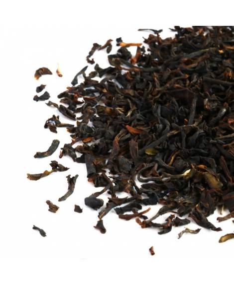 te negro royal english breakfast tea