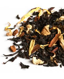 Vanilla Chai Black Tea