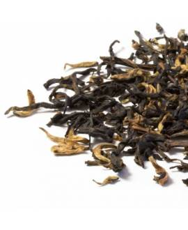 Té negro Assam Mangalam FTGFOP1