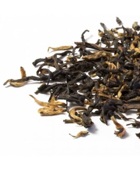 Assam Mangalam FTGFOP1 Black Tea