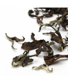 Té oolong Oriental Beauty