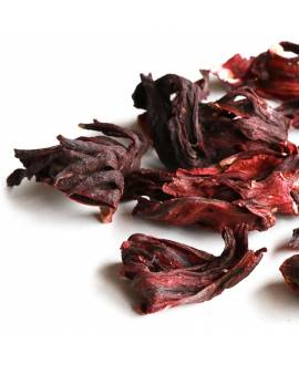 hibiscus herbal tea carcade