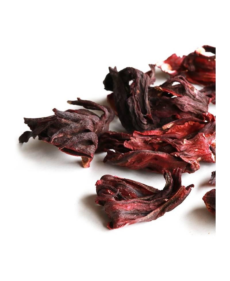 Hibiscus carcade herbal tea finest loose leaf teas royal tips tea hibiscus herbal tea carcade izmirmasajfo