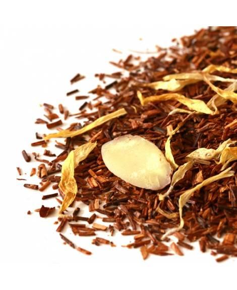 vanilla bourbon rooibos tea