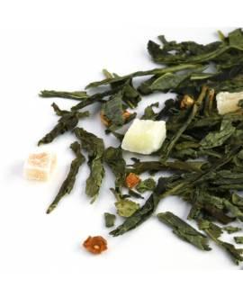 Té verde Maojian