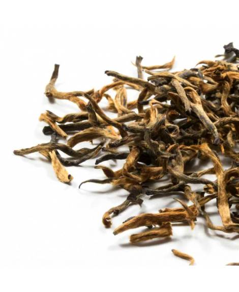Té Negro Golden Tips