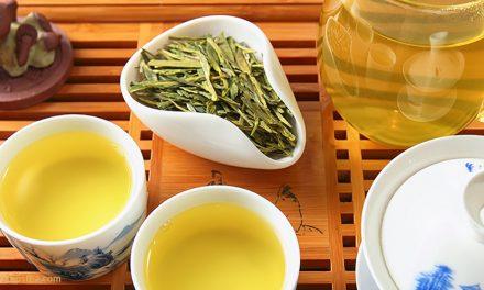 Top 10 mejores tipos de té verde chino