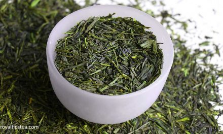 10 reasons why green tea is good for you