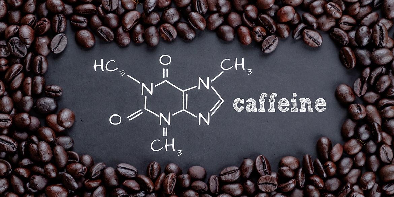 Teína vs cafeína. Diferencias y efecto sobre la salud.