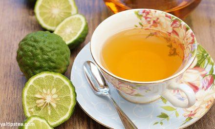 El té Earl Grey. Historia y beneficios