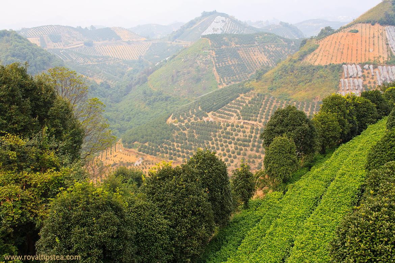 provincia Guangxi