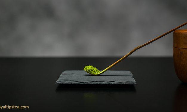 Té verde matcha: calidades, beneficios y preparación