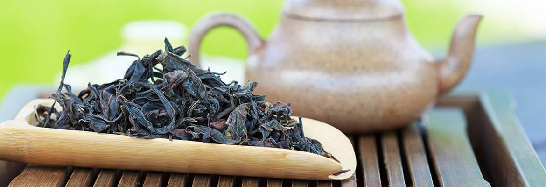 Comprar té azul Oolong