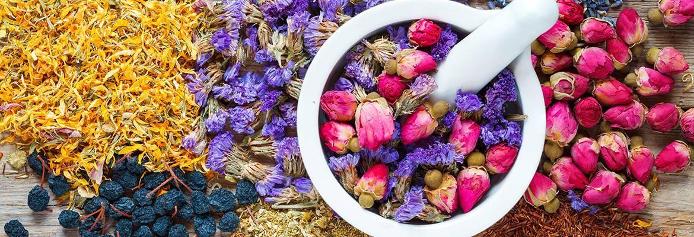 Comprar tés aromatizados