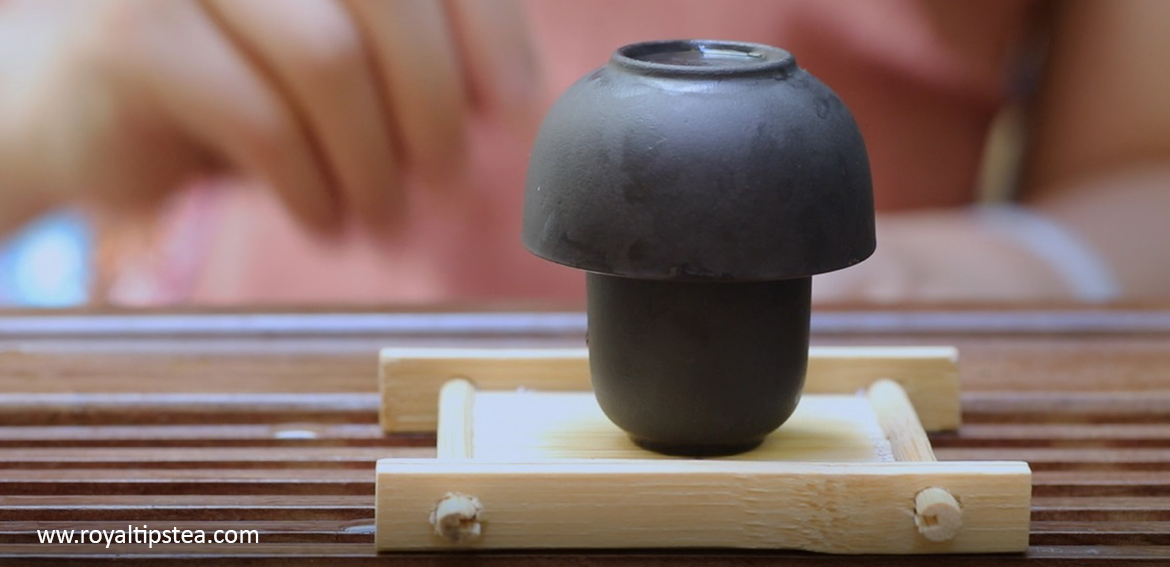 Chinese Gong Fu Cha Tea ceremony 4