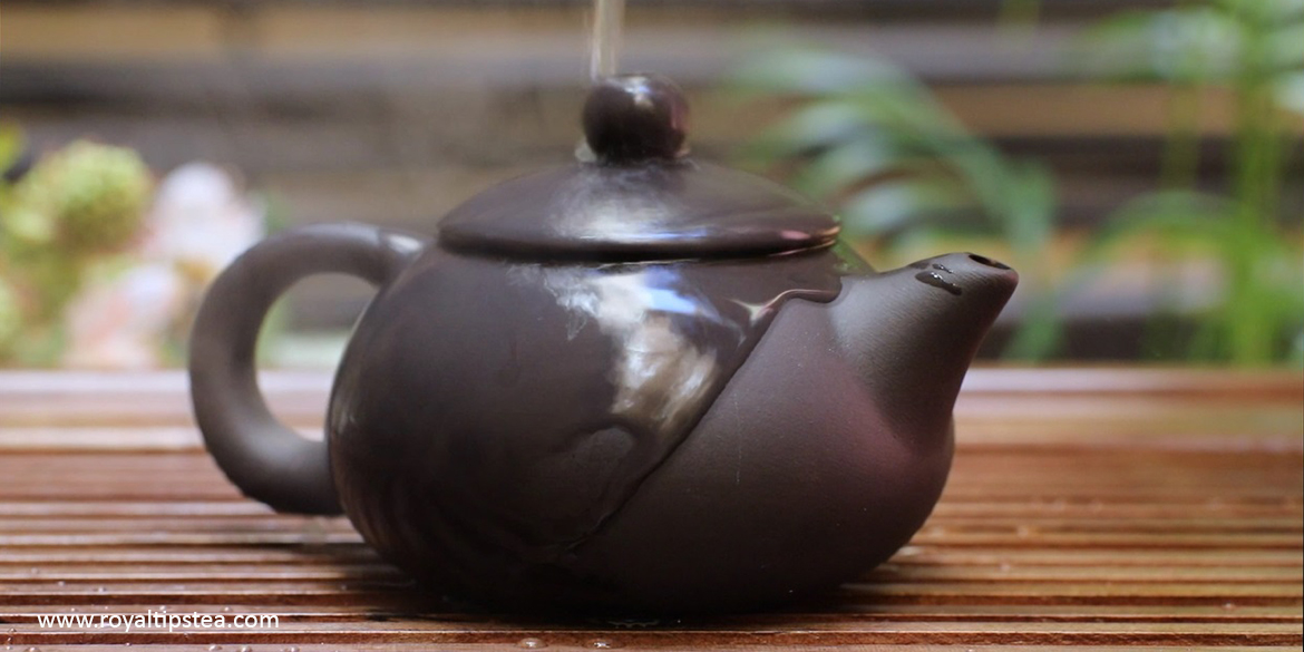 how to brew puerh tea gongfu