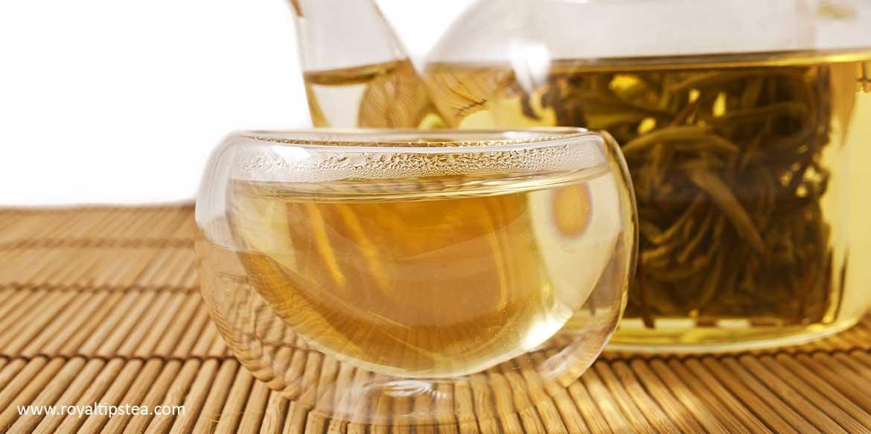 las diez variedades de té verde mas famosas