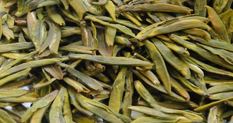 Té amarillo - tienda de té amarillo online
