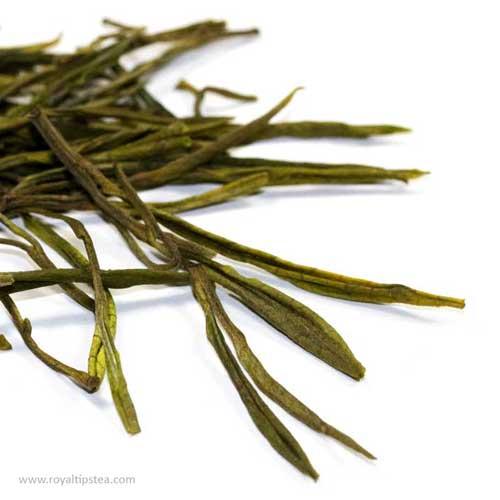 Anji Bai Cha Chinese green tea