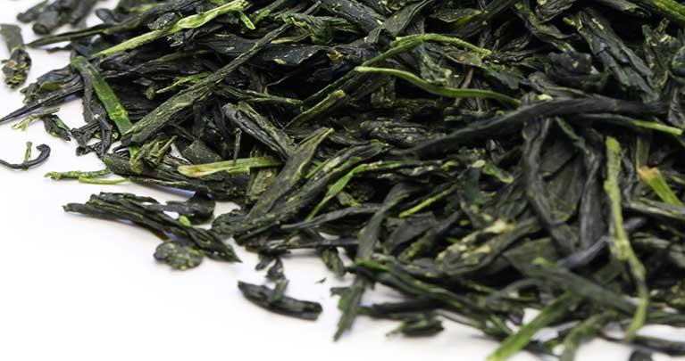 te verde japones gyokuro