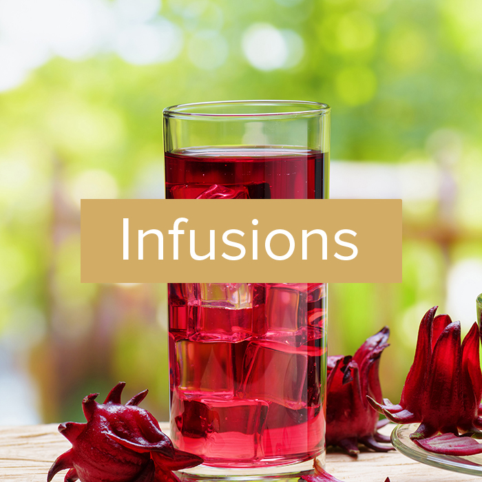 infusiones infusions herbal tea